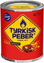 Tyrkisk Peber Mega hot 300g