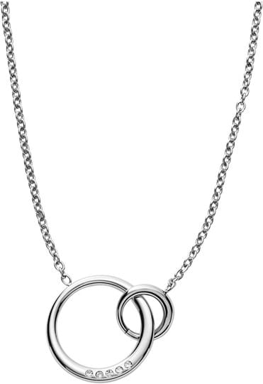 Elin Skagen women's Necklace, ref.: SKJ1053040, colour: silver, stainless steel