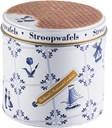 Stroopwafel & Co Stroopwafels tin 250g