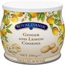 Kelsen Royal Dansk Globe i dåse – med citron og ingefær250g