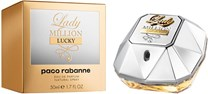 Paco Rabanne Lady Million Lucky Eau de Parfum 50 ml