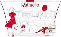 Raffaello pralines crisp coconut 200g
