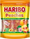 Haribo Pouch Peaches 750g