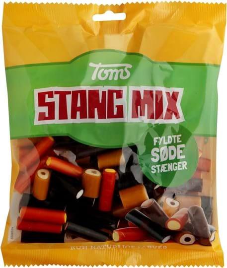 Pingvin Stang Mix 600g