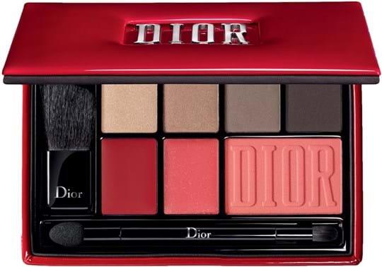Dior Be Intense-makeupsæt