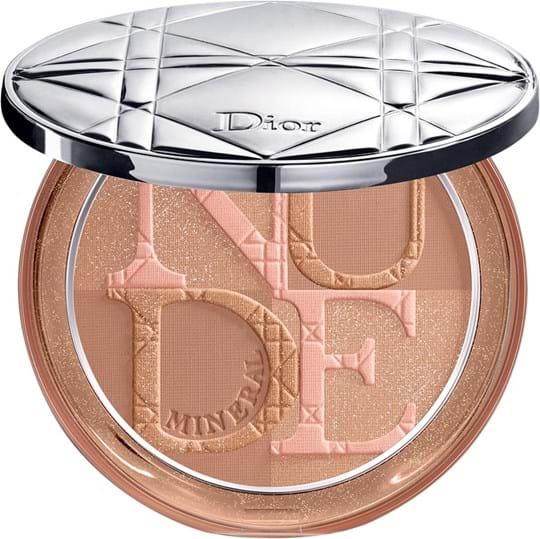 Dior Diorskin Mineral Nude Bronze Powder N° 2 Sunlight 10 g