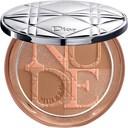 Dior Diorskin Mineral Nude Bronze Powder N° 5 Warm Sunlight 10 g