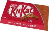 KitKat 4Finger Iconic Milk 373.5g