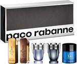 Paco Rabanne-skrin
