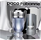 Paco Rabanne Invictus-sæt