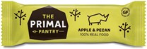 The Primal Pantry Apple & Pecan Raw Bar 45g