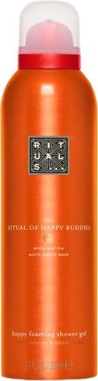 Rituals Happy Buddha – skummende brusegel 200ml