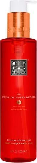 Rituals Happy Buddha-bruseolie 200ml