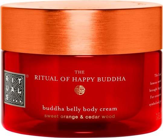 Rituals Happy Buddha-bodycreme 220ml
