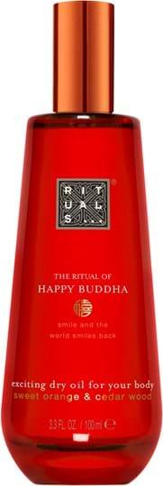 Rituals Happy Buddha Dry Body Oil