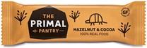Primal Raw Bar Pantry med hasselnød og kakao 45g