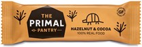 The Primal Pantry Hazelnut & Cocoa Raw Bar 45g