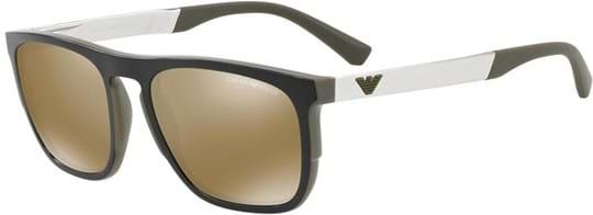 Emporio Armani, men's sunglasses