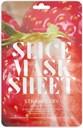 Kocostar Strawberry Slice Mask Sheet 20g