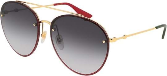 Gucci, Urban, women's sunglasses