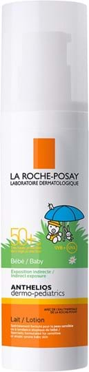 La Roche Posay Anthelios‑babylotion SPF 50+ 50 ml