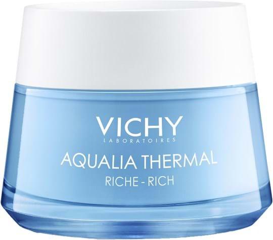 Vichy Aqualia Rehydrating Rich Cream