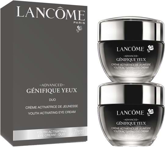Lancôme Genifique 2x øjencreme 15ml