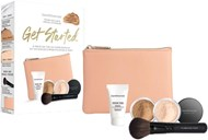 bareMinerals-makeupsæt – Make Up Set Golden Tan