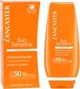 Lancaster Sun til følsom hud og kroppen SPF50 125ml