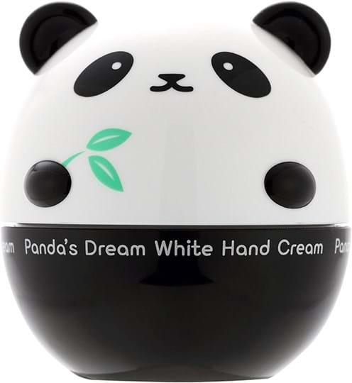 Tony Moly Pandas Dream White-håndcreme 30g