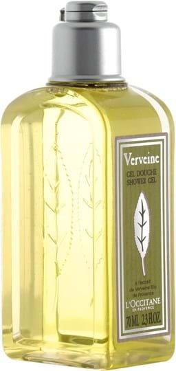 L'Occitane en Provence Verbena Shower Gel Travel Size