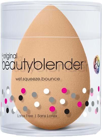 Beautyblender – den originale svamp i hudfarvet