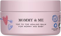 Rudolph Care Mommy & Me Top to Toe – healingbalsam 145 ml
