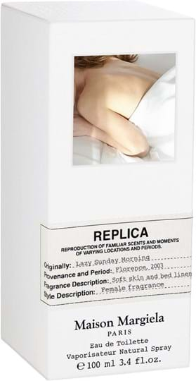 Maison Margiela Replica Eau de Toilette Lazy Sun Morning 100 ml