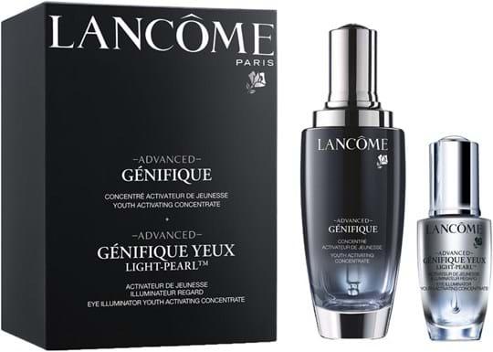 Lancôme Genifique-ansigtsplejesæt