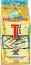 Toblerone Tiny med knasende mandler 272g