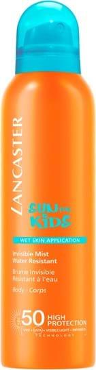 Lancaster Sun Kids Invisible Mist SPF50