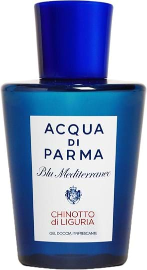 Acqua Di Parma Blu Mediterraneo Chinotto Di Varazze Shower Gel