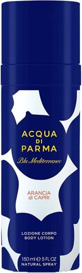 Acqua Di Parma Blu Mediterraneo Arancia Di Capri Body Lotion