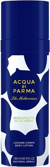 Acqua di Parma Blu Mediterraneo Bergamotto Calabria Body Lotion 150 ml