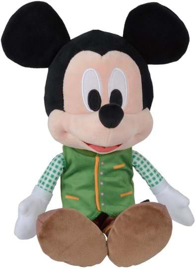 Simba Toys, disney leather pants mickey, refresh