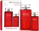 Elizabeth Arden Red Door-sæt