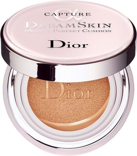 Dior Capture Moist & Perfect Cushion N°020 30g