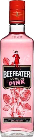Beefeater Pink Gin 37,5% 1L