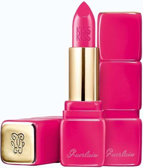 Guerlain Kisskiss Lipstick N° 361