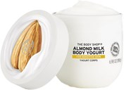 The Body Shop Yogurt Body Yogurt med mandelmælk 200 ml
