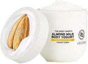 The Body Shop Yogurt Body Yogurt med mandelmælk 200ml