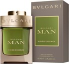 Bvlgari Man Wood Essence Eau de Parfum 60 ml
