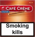 Cafe Creme Red Flt 10s