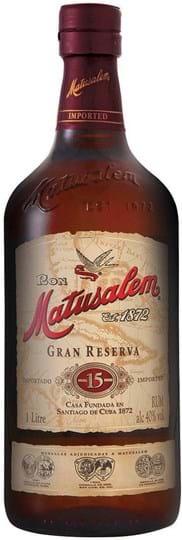Matusalem Gran Reserva 15 yo
